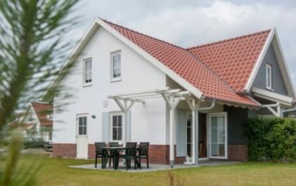Bungalowvakantie in Limburg (NL)
