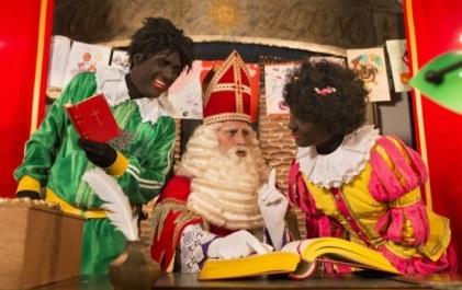 Videoboodschap Sinterklaas