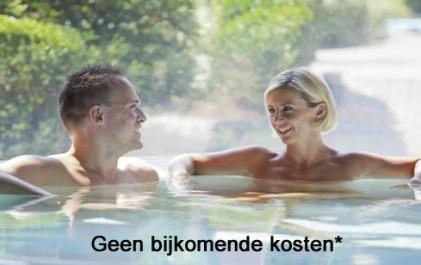 Dagje wellness bij sauna Hezemeer