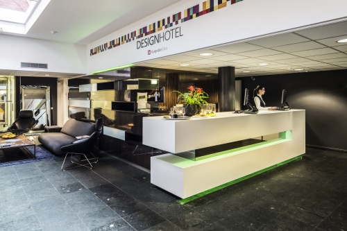 Designhotel in maastricht actievandedag for Design hotels 2016