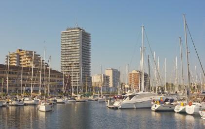 Dagaanbieding - 3 dagen genieten in Oostende dagelijkse koopjes