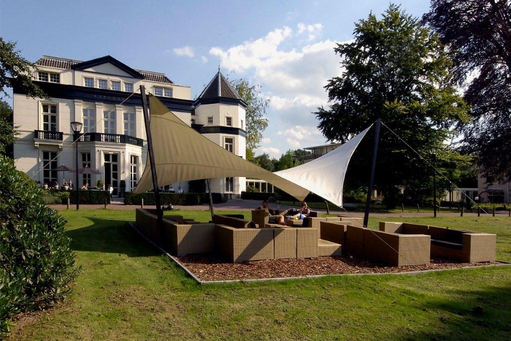 Koninklijk genieten op de Veluwe