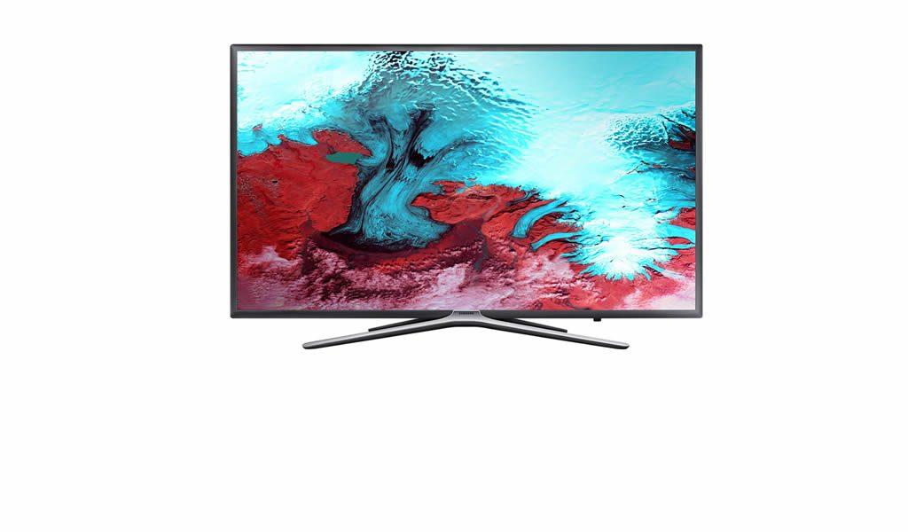 Samsung LED-TV 55 inch