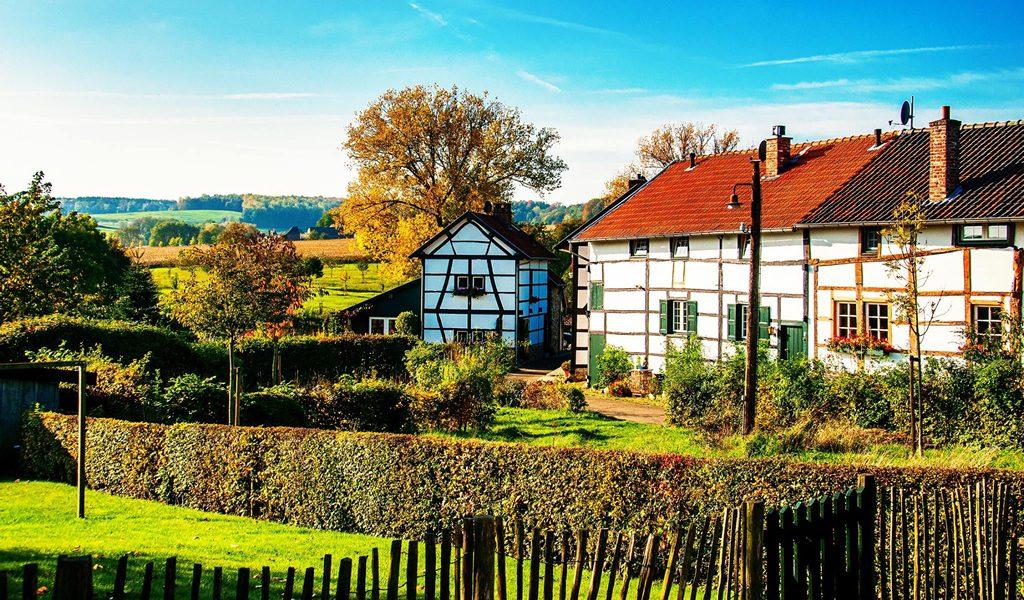 3 dagen er tussenuit in Limburg
