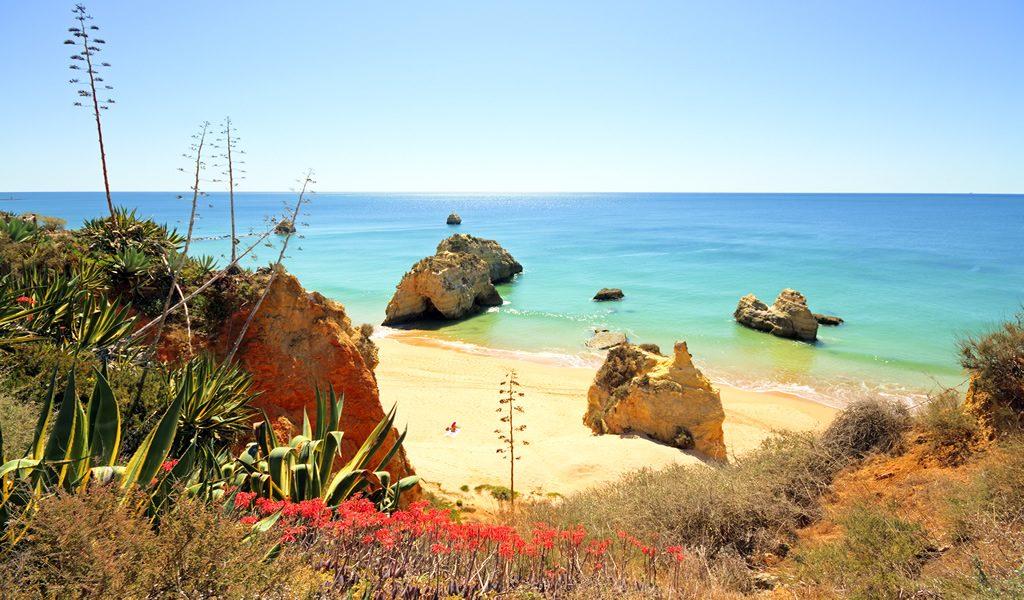 8 dagen zonnig Portugal