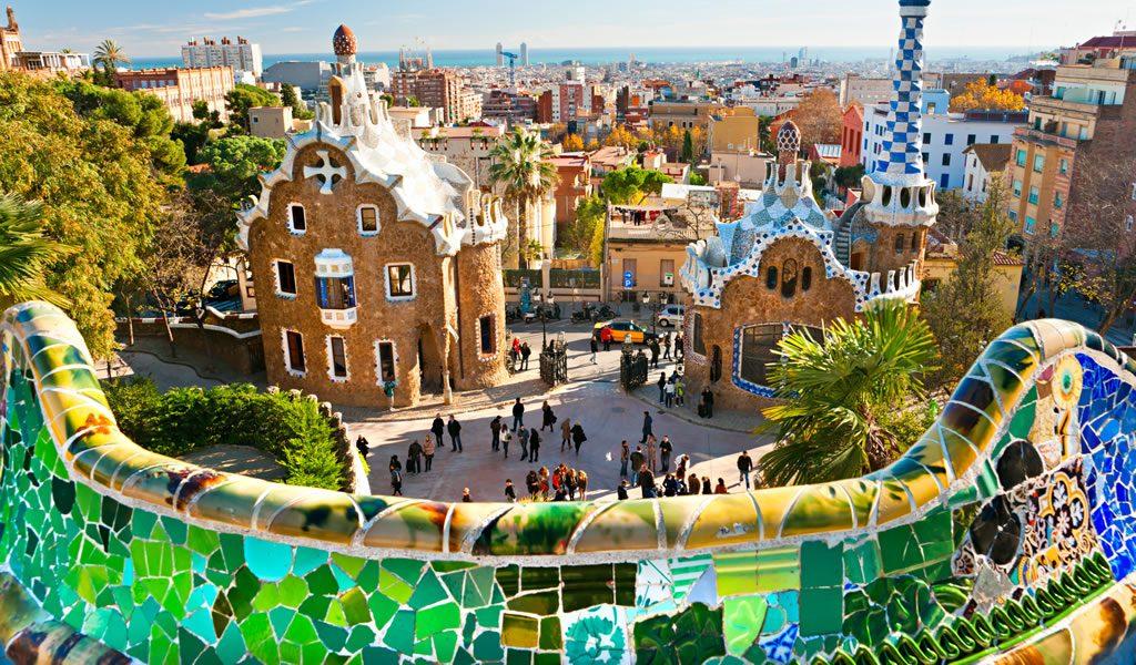 3/4 dagen Barcelona + vlucht ?