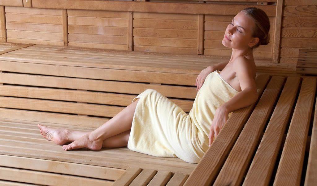 Dagentree bij Sauna Papendrecht