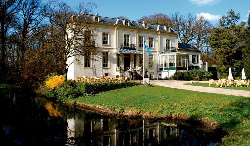 Landgoed op de Veluwe
