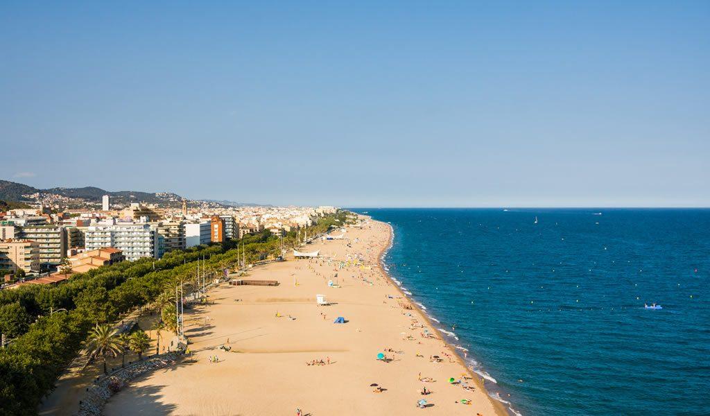 Korting Barcelona 5 of 8 dagen aan de Costa Brava
