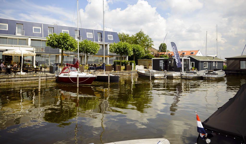 Korting 3 dagen Loosdrechtse plassen Amsterdam