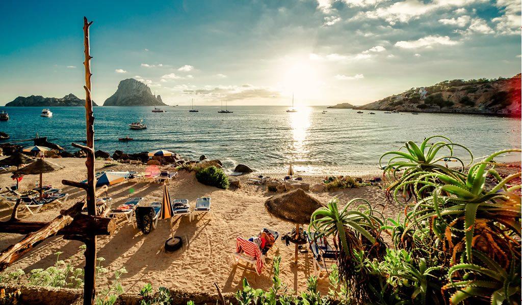 Korting ✈ 8 dagen Ibiza