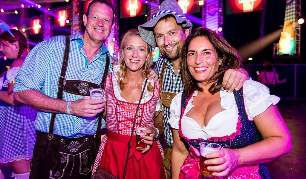 Rotterdam Dutch Oktoberfest 2018
