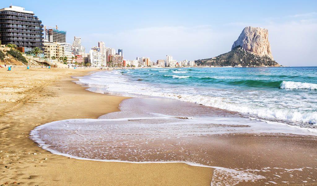 8 dagen Alicante
