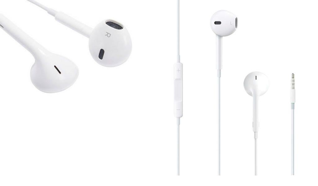 Originele Apple oordopjes