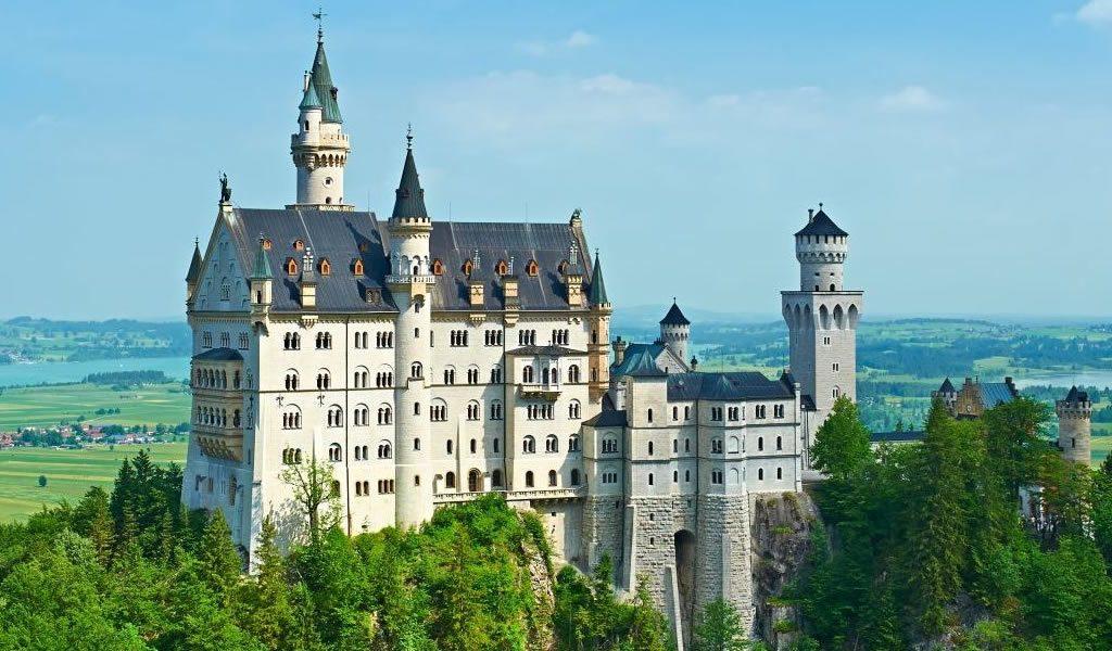 Rondreis door Duitsland