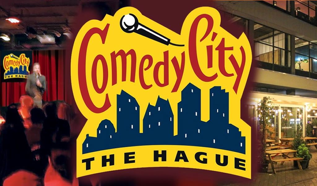 ComedyCity - Den Haag