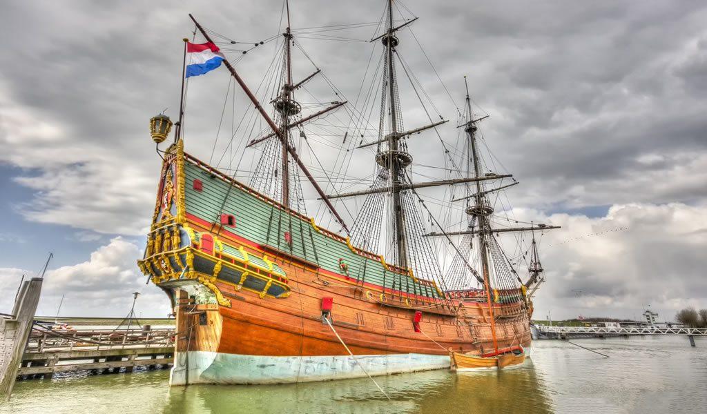 Ontdek Batavialand Lelystad