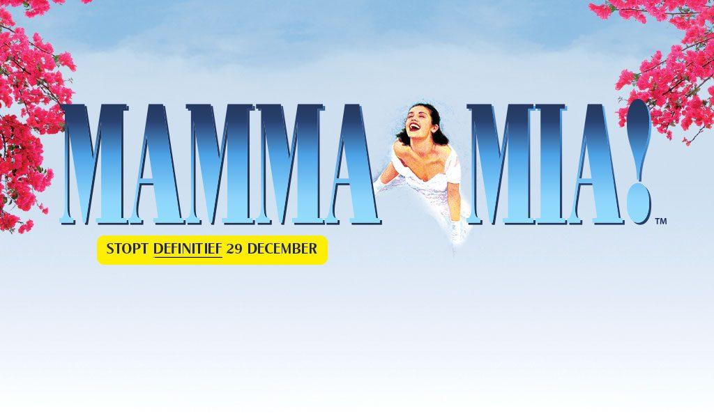 MAMMA MIA! De Musical