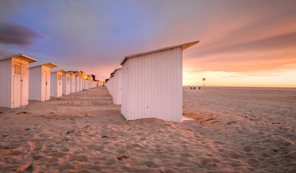 Korting Relax aan de Belgische kust Oostende
