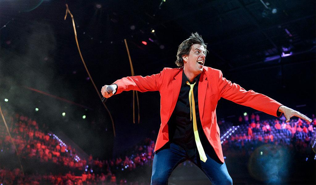 Nacht van Oranje 2020 Rotterdam