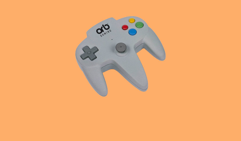 Korting Retro game controller