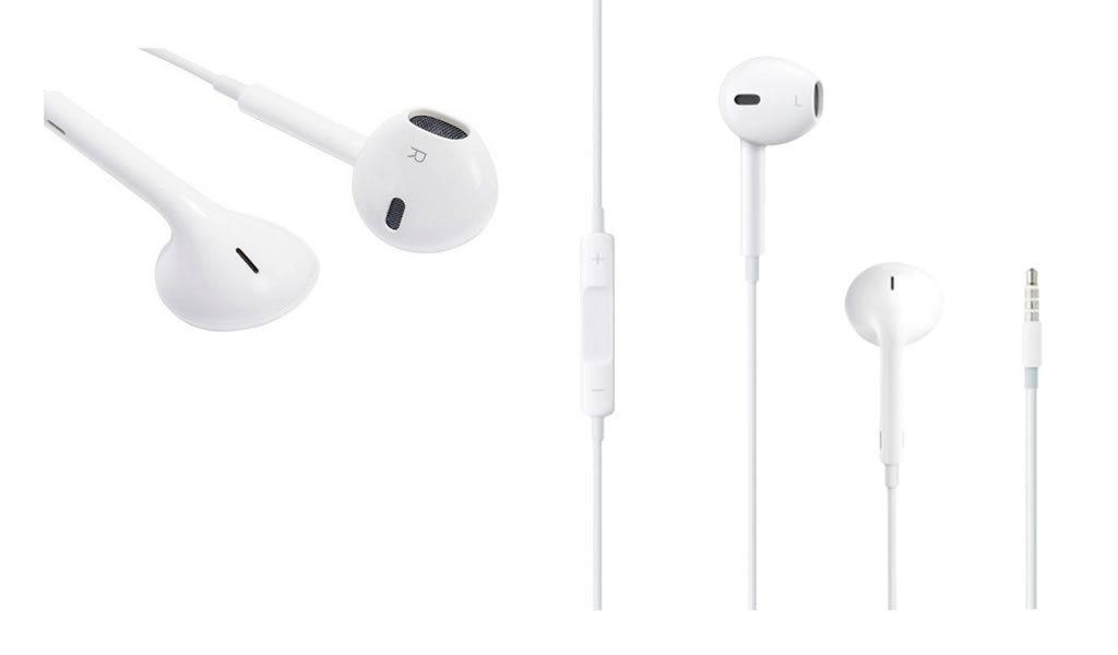 Korting Originele Apple oordopjes
