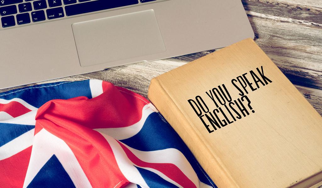 Korting Online Cursus Engels