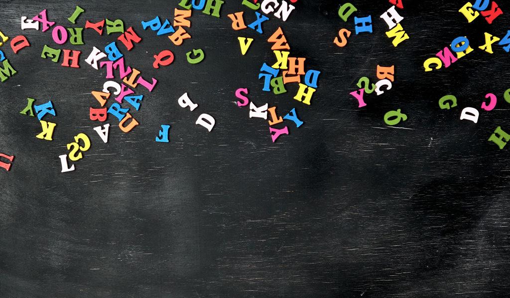 Online cursus Spelling