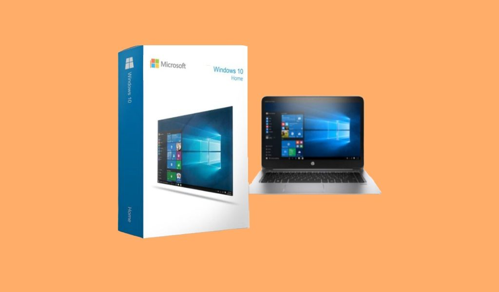 Korting Licentie Windows 10 home