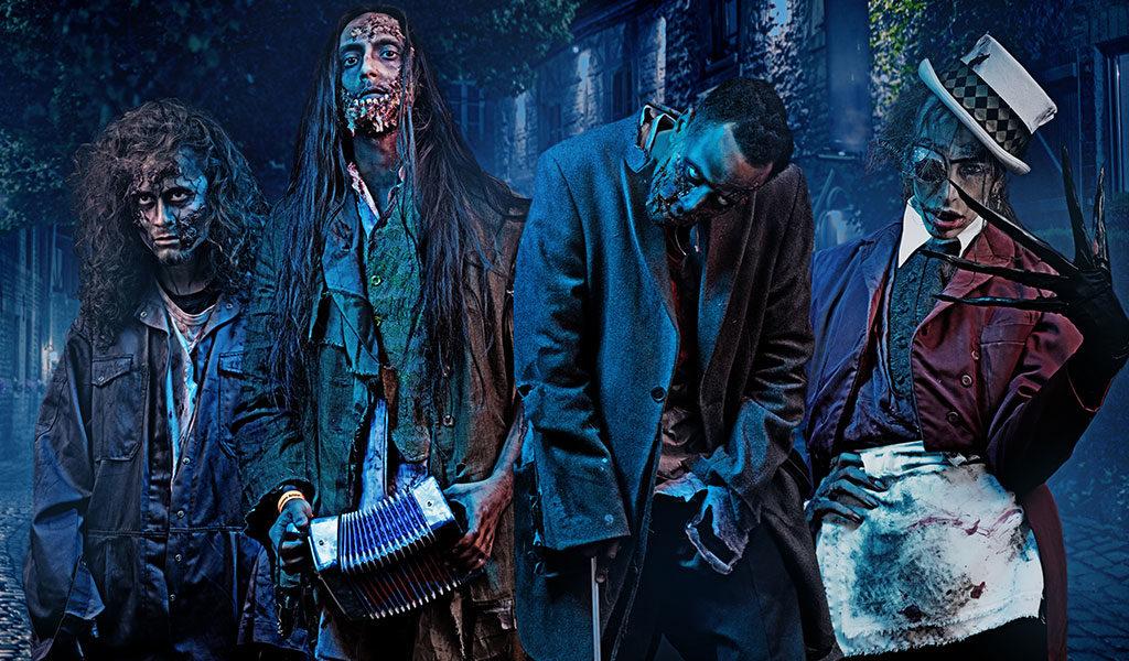Korting Halloween bij De Waarbeek Hengelo