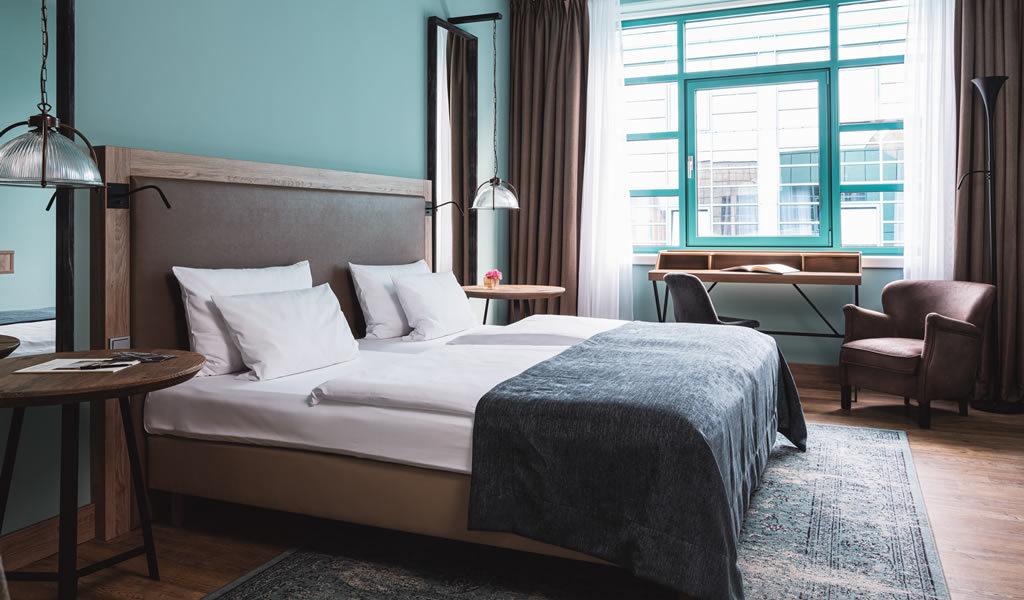 Korting Luxe 4* hotel in Berlijn