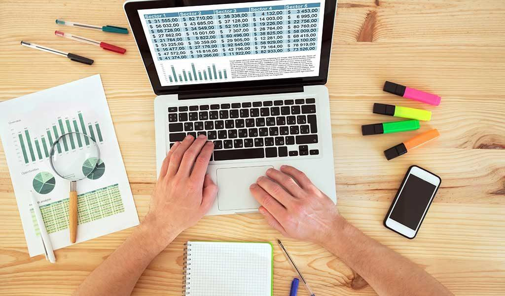 Online cursus Microsoft Excel