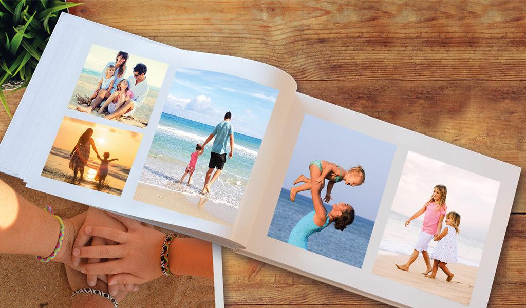 Voucher voor fotoboek
