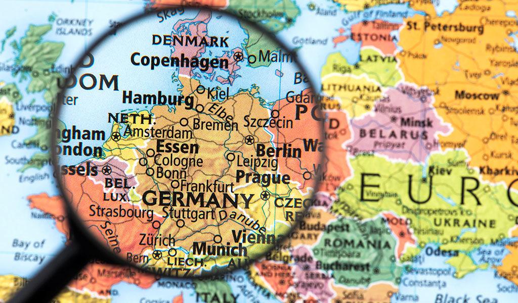 Online beginnerscursus Duits