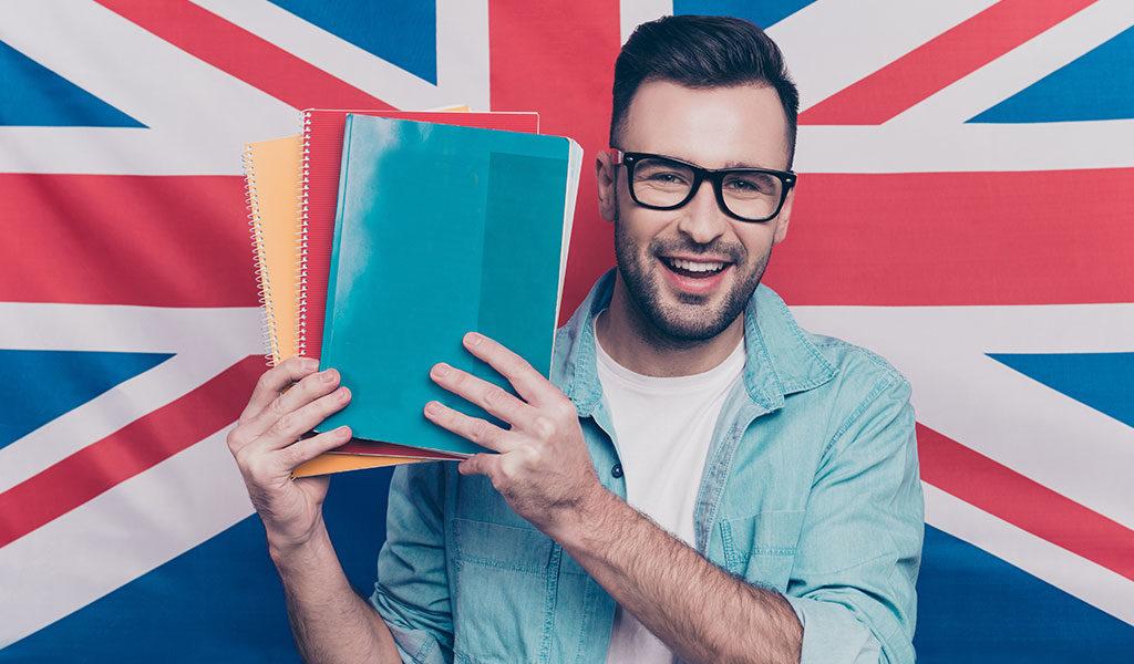 Online cursus Engels