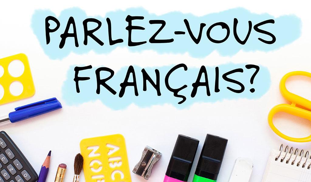 Online cursus Frans