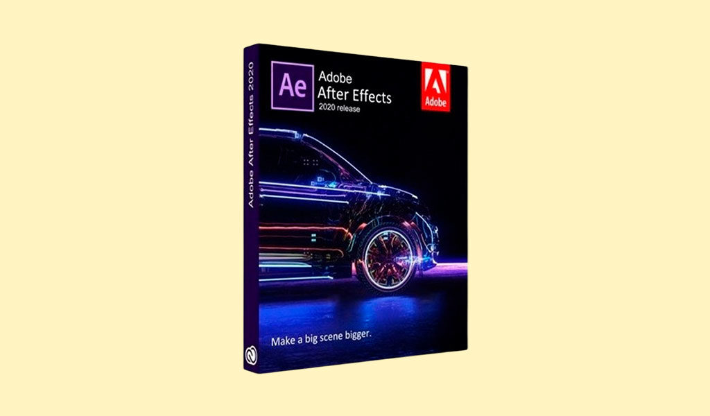 Korting Licentie Adobe After Effects