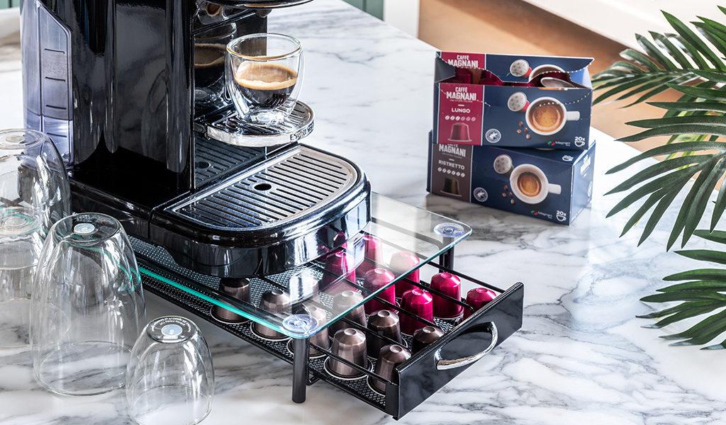 Magnani koffiecups houder