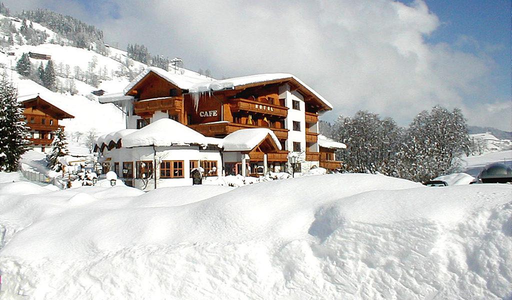 6 dagen naar de Alpen