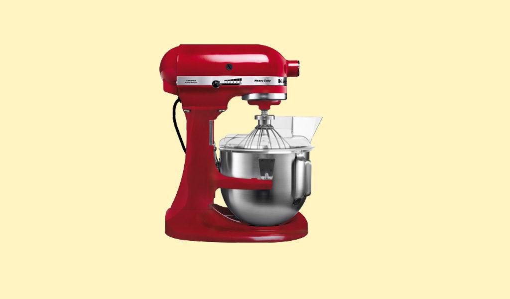 KitchenAid Heavy Duty keukenmachine