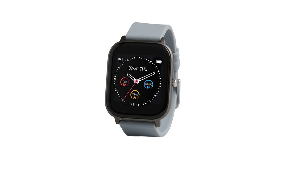 Multifunctionele smartwatch