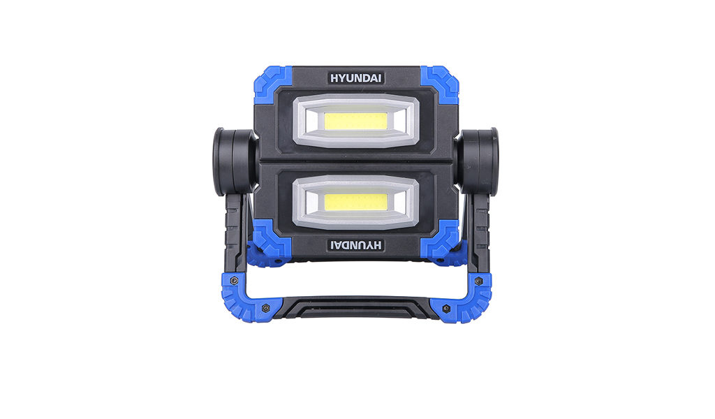 Hyundai draadloze bouwlamp